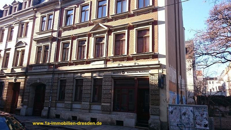 ML/8446, Laden/Büro/Praxis mitten in der Dresdner - Neustadt